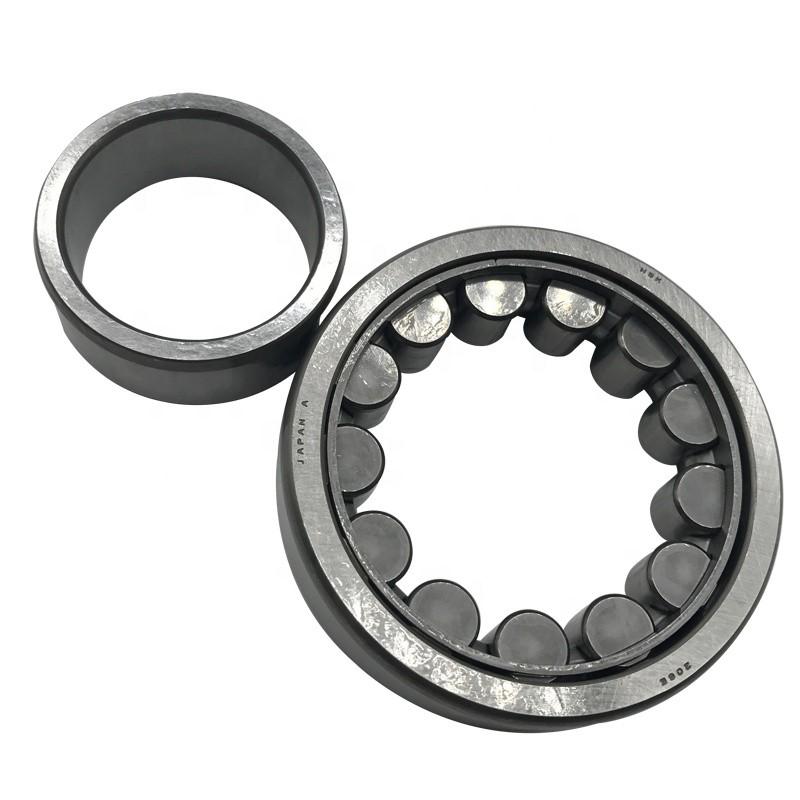 1.378 Inch | 35 Millimeter x 3.15 Inch | 80 Millimeter x 0.827 Inch | 21 Millimeter  LINK BELT MU1307UMW105 Cylindrical Roller Bearings