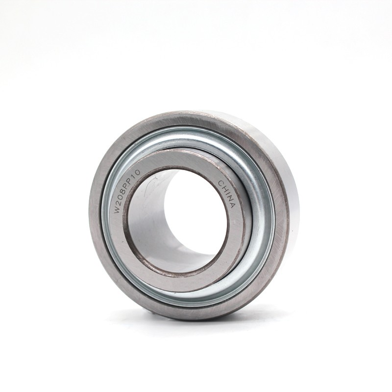 LINK BELT ER23K-FF  Insert Bearings Cylindrical OD