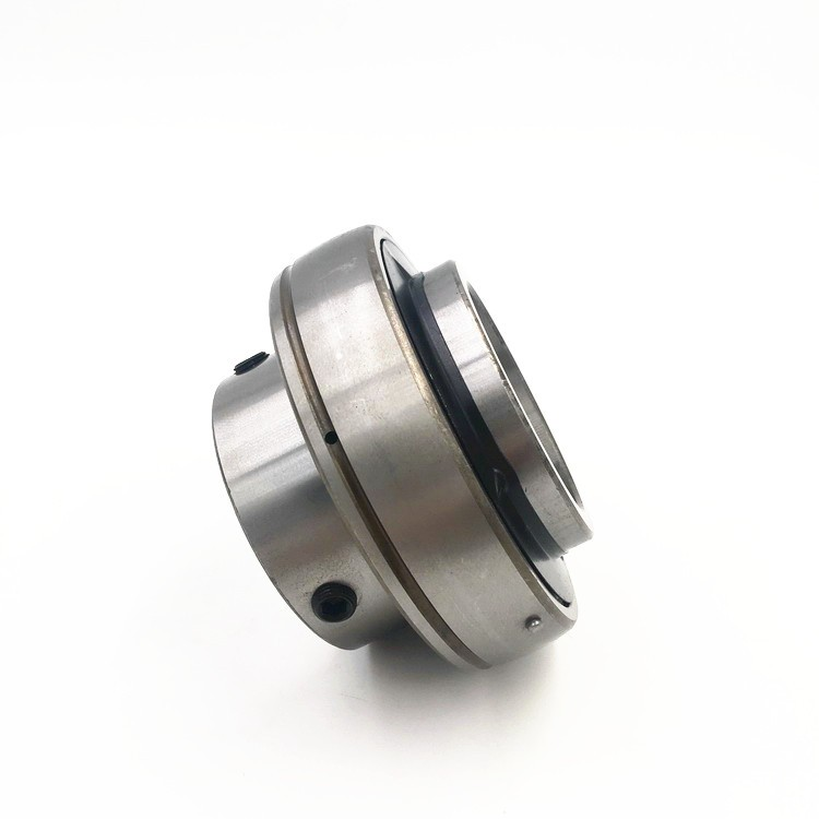 LINK BELT UG356L  Insert Bearings Spherical OD