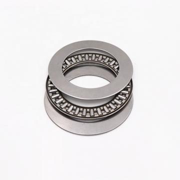 2.5 Inch | 63.5 Millimeter x 3.25 Inch | 82.55 Millimeter x 1.75 Inch | 44.45 Millimeter  RBC BEARINGS SJ 8447  Needle Non Thrust Roller Bearings