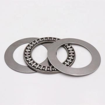 2.756 Inch | 70 Millimeter x 3.071 Inch | 78 Millimeter x 1.181 Inch | 30 Millimeter  IKO KT707830  Needle Non Thrust Roller Bearings