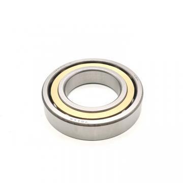 3.543 Inch | 90 Millimeter x 6.299 Inch | 160 Millimeter x 1.181 Inch | 30 Millimeter  NSK QJ218M  Angular Contact Ball Bearings