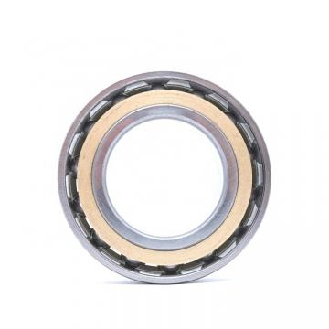 0.669 Inch | 17 Millimeter x 1.575 Inch | 40 Millimeter x 0.689 Inch | 17.5 Millimeter  EBC 5203 2RS  Angular Contact Ball Bearings