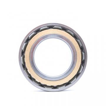 5.118 Inch | 130 Millimeter x 8.071 Inch | 205 Millimeter x 1.339 Inch | 34 Millimeter  SKF 126RF-BKE  Angular Contact Ball Bearings