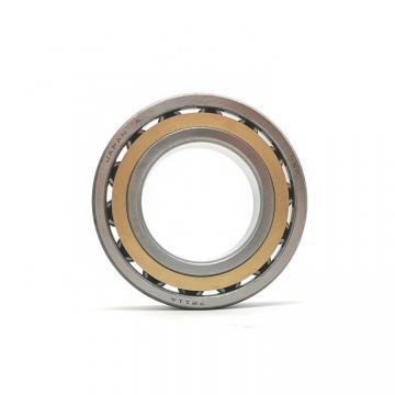 1.378 Inch   35 Millimeter x 2.835 Inch   72 Millimeter x 1.063 Inch   27 Millimeter  EBC 5207 ZZ  Angular Contact Ball Bearings