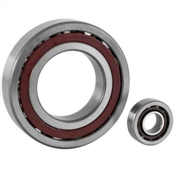 0.591 Inch | 15 Millimeter x 1.26 Inch | 32 Millimeter x 0.512 Inch | 13 Millimeter  CONSOLIDATED BEARING 3002-2RS  Angular Contact Ball Bearings