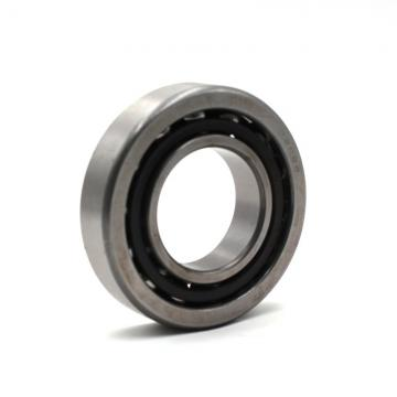 2.559 Inch | 65 Millimeter x 5.512 Inch | 140 Millimeter x 2.311 Inch | 58.7 Millimeter  EBC 5313 2RS  Angular Contact Ball Bearings