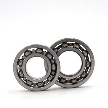 BEARINGS LIMITED SSR8-2RS  Ball Bearings