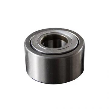 17 mm x 40 mm x 21 mm  SKF NATR 17  Cam Follower and Track Roller - Yoke Type
