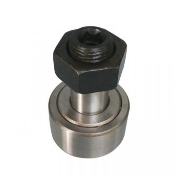 17 mm x 40 mm x 21 mm  SKF NATR 17 PPA  Cam Follower and Track Roller - Yoke Type
