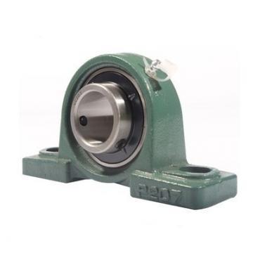 TIMKEN MSE207BRHATL  Cartridge Unit Bearings