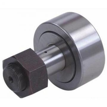 MCGILL SDCF 2 1/2  Cam Follower and Track Roller - Stud Type