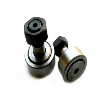 MCGILL CCF 9/16 S  Cam Follower and Track Roller - Stud Type