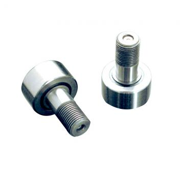 MCGILL CCFD 2 1/2  Cam Follower and Track Roller - Stud Type