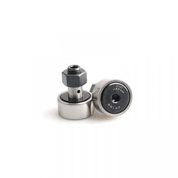 MCGILL CFE 1/2 SB CR  Cam Follower and Track Roller - Stud Type