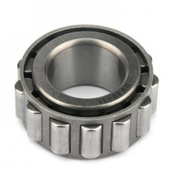 3.346 Inch | 85 Millimeter x 4.273 Inch | 108.534 Millimeter x 2.875 Inch | 73.025 Millimeter  LINK BELT MA5317  Cylindrical Roller Bearings