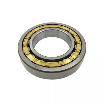 1.181 Inch | 30 Millimeter x 1.499 Inch | 38.062 Millimeter x 0.937 Inch | 23.812 Millimeter  LINK BELT MR5206  Cylindrical Roller Bearings