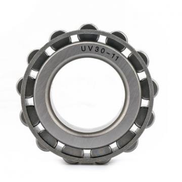 1.378 Inch | 35 Millimeter x 3.15 Inch | 80 Millimeter x 0.827 Inch | 21 Millimeter  LINK BELT MA1307EX  Cylindrical Roller Bearings