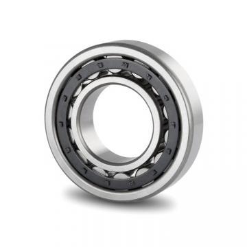 2.186 Inch | 55.524 Millimeter x 3.346 Inch | 85 Millimeter x 1.188 Inch | 30.175 Millimeter  LINK BELT M5209EX  Cylindrical Roller Bearings