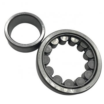 3.346 Inch | 85 Millimeter x 7.087 Inch | 180 Millimeter x 1.614 Inch | 41 Millimeter  LINK BELT MA1317EX  Cylindrical Roller Bearings