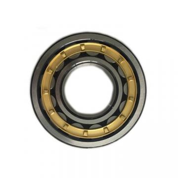 2.953 Inch | 75 Millimeter x 6.299 Inch | 160 Millimeter x 2.688 Inch | 68.275 Millimeter  LINK BELT MA5315EX  Cylindrical Roller Bearings