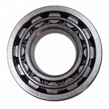 4.331 Inch | 110 Millimeter x 5.234 Inch | 132.951 Millimeter x 1.496 Inch | 38 Millimeter  LINK BELT MR1222  Cylindrical Roller Bearings