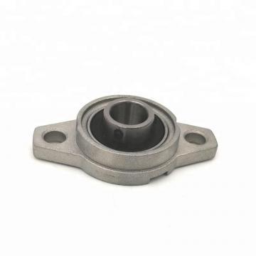 DODGE F2B-SC-207  Flange Block Bearings