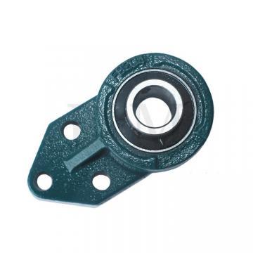 1.575 Inch | 40 Millimeter x 3.937 Inch | 100 Millimeter x 2.874 Inch | 73 Millimeter  IPTCI CUCNPHA 208 40MM  Hanger Unit Bearings