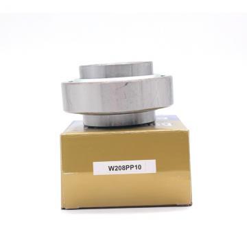 LINK BELT ER38-HFF  Insert Bearings Cylindrical OD