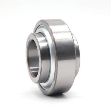LINK BELT ER36-E1  Insert Bearings Cylindrical OD