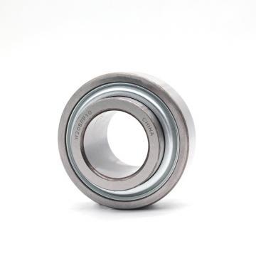 LINK BELT ER12-FFPD  Insert Bearings Cylindrical OD