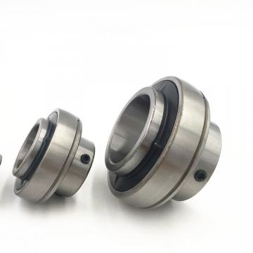 EBC SA207-23  Insert Bearings Spherical OD