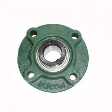 COOPER BEARING 02BCF125MMGR  Mounted Units & Inserts