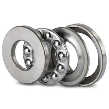 0.669 Inch   17 Millimeter x 0.945 Inch   24 Millimeter x 0.984 Inch   25 Millimeter  IKO TA1725Z  Needle Non Thrust Roller Bearings