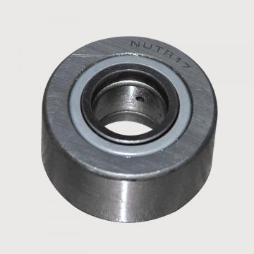 0.315 Inch | 8 Millimeter x 0.472 Inch | 12 Millimeter x 0.492 Inch | 12.5 Millimeter  INA IR8X12X12.5  Needle Non Thrust Roller Bearings