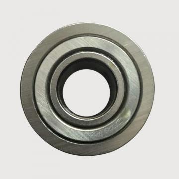 4 Inch | 101.6 Millimeter x 5 Inch | 127 Millimeter x 2 Inch | 50.8 Millimeter  MCGILL MR 64  Needle Non Thrust Roller Bearings