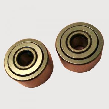 0.813 Inch | 20.65 Millimeter x 1 Inch | 25.4 Millimeter x 1 Inch | 25.4 Millimeter  MCGILL MI 13  Needle Non Thrust Roller Bearings
