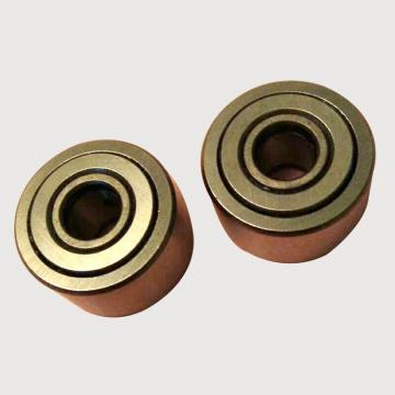 1.125 Inch | 28.575 Millimeter x 1.625 Inch | 41.275 Millimeter x 1.25 Inch | 31.75 Millimeter  MCGILL MR 18 RSS  Needle Non Thrust Roller Bearings