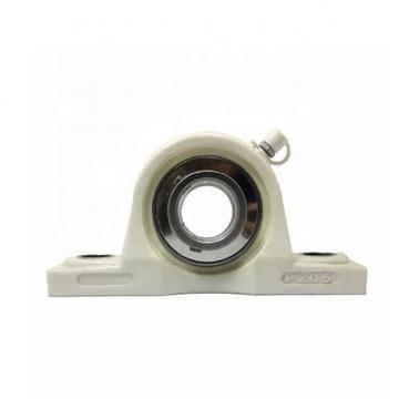 2 Inch | 50.8 Millimeter x 2.189 Inch | 55.601 Millimeter x 2.5 Inch | 63.5 Millimeter  SKF P2B 200-TF  Pillow Block Bearings