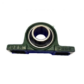 1 Inch | 25.4 Millimeter x 1.75 Inch | 44.45 Millimeter x 1.438 Inch | 36.525 Millimeter  TIMKEN RAS 1  Pillow Block Bearings